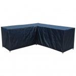Garden Impressions Loungeset-Abdeckung Coverit 235 x 235 x 70 cm 70840