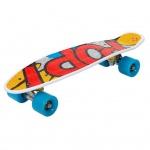 Street Surfing Skateboard Popsi Popboard 57cm 05-04-013-6