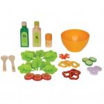 Hape Gartensalat-Set E3116
