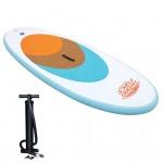 Bestway Hydro-Force Wave Crest Kinder Paddleboard Set204x76x10cm 65085