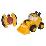 Caterpillar Ferngesteuertes Spielzeugauto Rugged Randy 80462