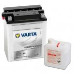 Varta Freshpack Batterie 12 V 14 Ah YB14-A2/ B2