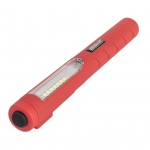 Powerhand LED-Inspektionsleuchte Rot SIN-100.1010R