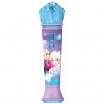 Disney Frozen Mikrofon 15 cm MICR234050