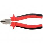 KS Tools ERGOTORQUE Diagonal-Seitenschneider 160 mm 115.1012