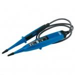 Draper Tools AC/DC Spannungsprüfer 600 V Blau 51957