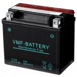 VMF Powersport Liquifix Batterie 12 V 10 Ah MF YTX12-BS