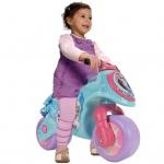 Injusa Kindermotorrad Disney Frozen
