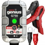 Noco Batterieladegerät 6 V / 12 V 0, 75 A G750