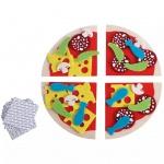 Beleduc Pizza Fiesta 22705