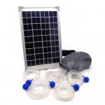 Ubbink Solar-Teichbelüfter Air Solar 600 1351375