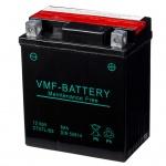 VMF Powersport Liquifix Batterie 12V 6Ah MF YTX7L-BS