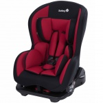 Safety 1st 2-in-1 Kindersitz Sweet Safe 0 + 1 Rot 8015765000