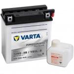 Varta Freshpack Batterie 12 V 5 Ah YB5L-B