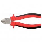 KS Tools ERGOTORQUE Diagonal-Seitenschneider 125 mm 115.1011
