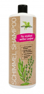 10.95 EUR/l Bense & Eicke Schimmel Shampoo mit Perlglanz Flasche 1000 ml