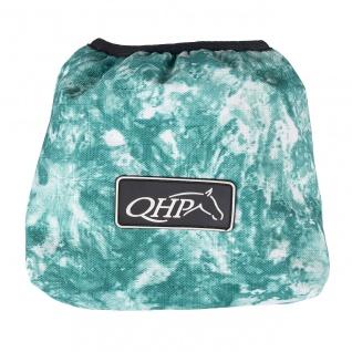 QHP Steigbügel-Abdeckungen Collection mit Fleece-Futter Sommer 2021