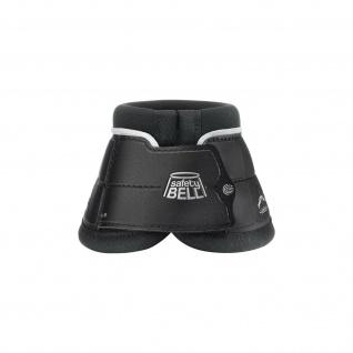 Veredus Hufglocken Safety Bell Ballenschutz braun + schwarz Gr. S - XL