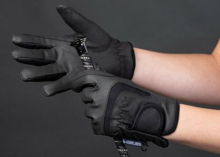 Harry's Horse Winter Reithandschuhe Arctic Rider Handschuhe m. Thinsulate-Futter