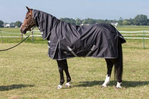 Harry's Horse Regendecke Thor 0g Combo Stretch Limo Halsteil 600D