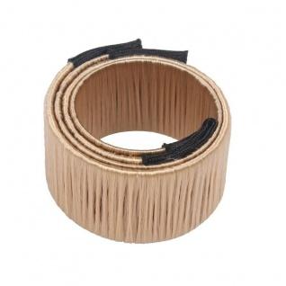 QHP Haarknoten-Maker easy Accessoire für einen perfekte Haarknoten oder Dutt