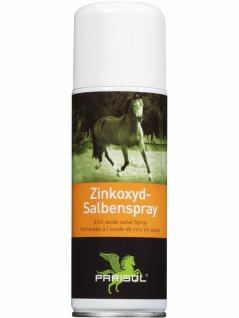 47.50 EUR/l Parisol Zinkoxyd-Salbenspray Zinkoxyd-Salbe 200 ml Sprayflasche