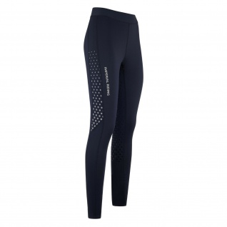 Imperial Riding Damen Reithose Runaway SFS Silicone Vollbesatz Pull-up-Modell