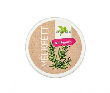 38.00 EUR/l Bense & Eicke Melkfett mit Rosmarin Hautpflege Fettcreme 100 ml