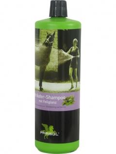 13.90 EUR/l Parisol Kräuter-Shampoo mit Fellglanz Pferdeshampoo Flasche 500 ml