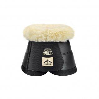 Veredus Safety Bell Save the Sheep Ballenschutz schwarz + braun