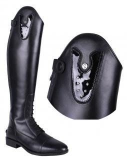 QHP Stiefel-Top. wechselbares Oberteil Sasha Crystal für Stiefel Adult Sasha