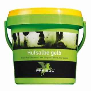 13.00 EUR/l Parisol Hufsalbe mit Lorbeerblätteröl 500 ml Kunststoffeimer 3 Var.