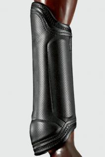 Premier Equine Air Trax Eventing Boots Gelände-Gamaschen hinten 2 Farben 3 Größe
