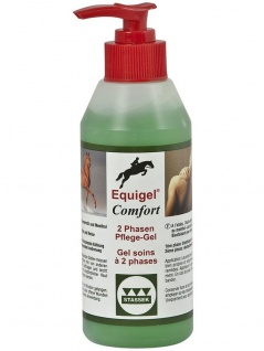 34.40 EUR/l EQUIGEL Comfort 2-Phasen-Pflegegel o Kampfer 250 ml Dosier-Flasche