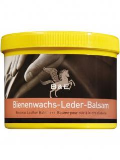 15.50 EUR/l B&E Bienenwachs Lederpflege Balsam 1000 ml Eimer