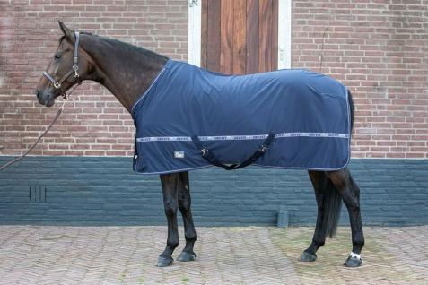 Harry's Horse Coolerdecke Dry-Fit mit Fleece-Futter Kreuzgurte