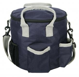 Harry's Horse Helmtasche / Putztasche XXL 30 cm breit. 28 cm hoch 2 Farben