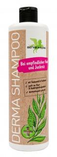 19.90 EUR/l Bense & Eicke Pferde Derma Shampoo mit Teebaumöl Flasche 500 ml