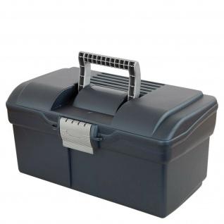 BR Putzbox Elena mit Handgriff 39.5 x 21.5 x 19.5 cm (L x B x H)