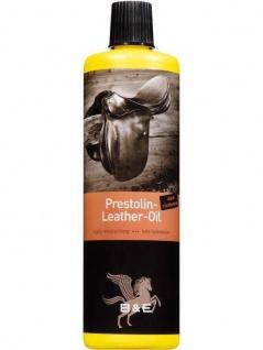 19.00 EUR/l B&E Prestolin-Leather-Oil 500 ml Lederöl Spezialöl rückfettend