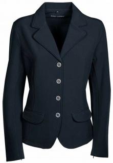 Harry's Horse Damen Softshell Turnierjacket St.Tropez TT navy NEU viele Größen
