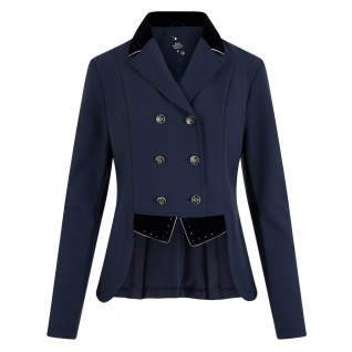 Imperial Riding Damen Turnierjacket Double Expactacular Strassbesatz 2 Farben - Vorschau 1