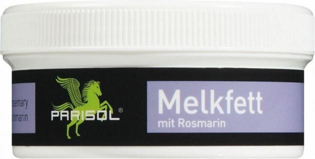 38.00 EUR/l Parisol Melkfett mit Rosmarin Hautpflege Fettcreme 100 ml Dose