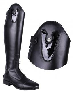 QHP Stiefel-Top. wechselbares Oberteil Sasha Glaze für Stiefel Adult Sasha