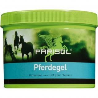 23.00 EUR/l Parisol Pferdegel pflanzliche Extrakte kühlt u. pflegt 500 ml Dose