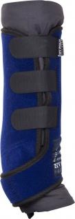 HV Polo PRO Transportgamaschen Pepper Klettverschluss 1 Paar