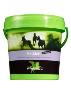 15.90 EUR/l Parisol Melkfett mit Rosmarin Hautpflege Fettcreme 500 ml Eimer