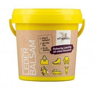 15.95 EUR/l Bense & Eicke Bienenwachs Lederbalsam 1000 ml Eimer