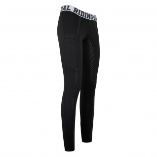 Imperial Riding Mädchen Reitlegging Royalty SFS Silicone Vollbes. Pull-up-Modell