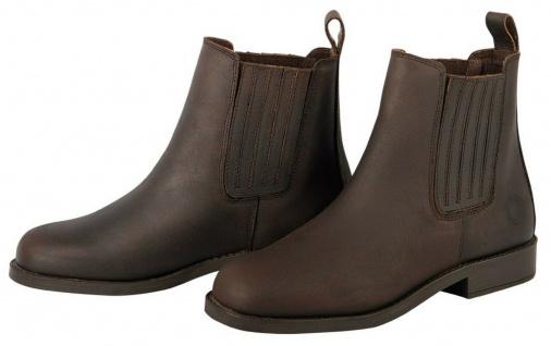 Harry's Horse Jodhpur American Leather Reitstiefeletten Leder braun